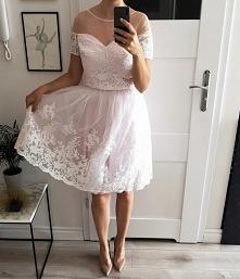 Piękna propozycja na wesele i nie tylko Klik w zdjęcie