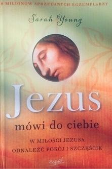 Piękna książka, którą chciałabym się z Wami podzielić. Zawiera slowa pochodzące od samego Jezusa, które w swoim sercu usłyszała Sarah Young. Fenomen tej książki kryje się w tym,...