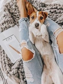 Dog#coffe ♥️