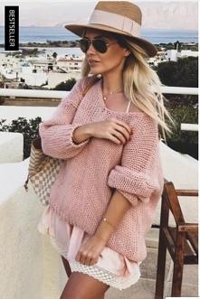 sweter ❤ znalezione na butiklatika.pl