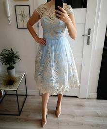 Sukienka Na Wesele Czy Inną...