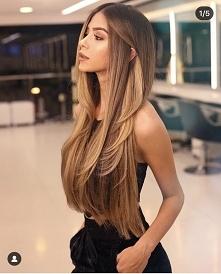 Włosy ♥️