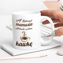 Zrób mamie kawę