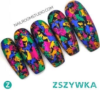 paznokcie press on, jakosc i trwalosc paznokci z salonu, wiecej na nailroomstudio.com i insta @nailroomstudio