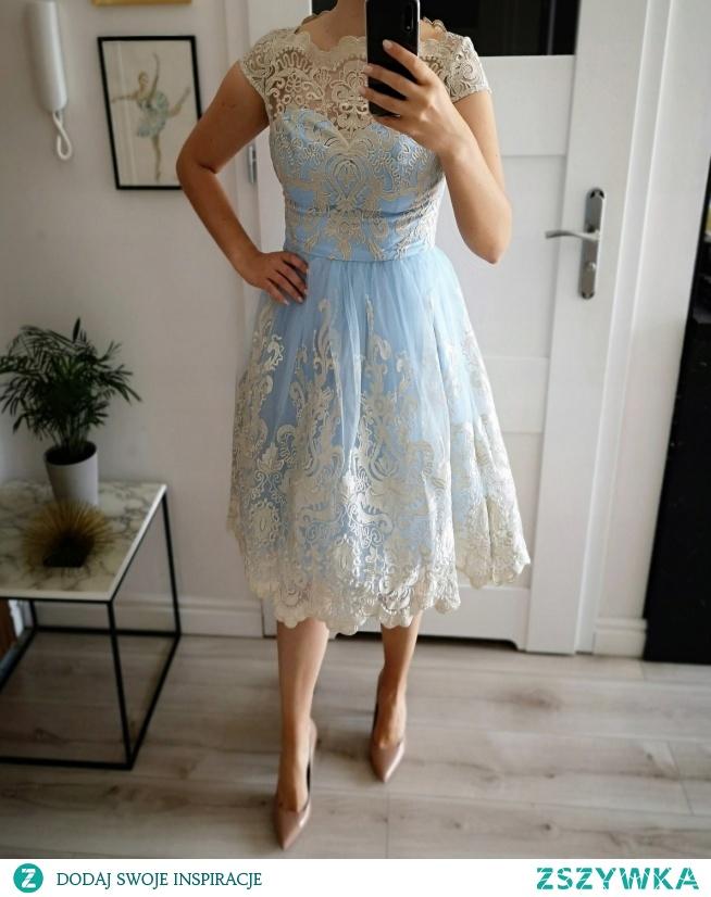 Sukienka Na Wesele Czy Inną Wyjątkową Okoliczność Klik w zdjęcie
