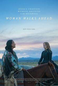 Kobieta idzie przodem (2017)