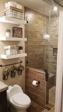 Piękna łazienka :)