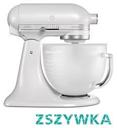 Kitchen Aid Pro 7L - Genialne urządzenie kuchenne, do wypożyczenia z Horeca Service.