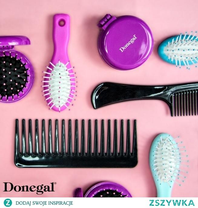 Jakie akcesoria do włosów są waszymi ulubionym?   Beauty by Donegal