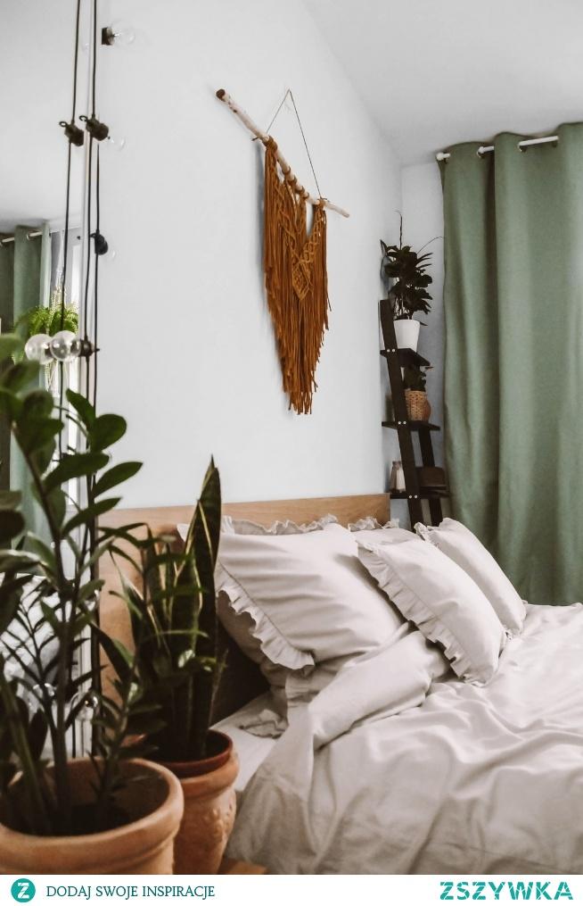 NOWE KOMPLETY POŚCIEL  w kolorze beżowym - jak Wam się podoba? :)  W aranżacji także nasza drabinka Czekoladowa Basia  więcej na Nasze Domowe Pielesze