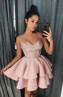 Ta sukienka jest IDEALNA! &...