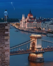 Budapeszt <3    autor: @...