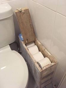 Fajne rozwiązanie jako półk...