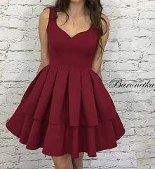 Sukienka na  każdą okazję :) klikaj w fotkę