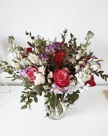 Wyślij kwiaty na Dzień Mamy...