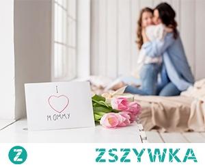 Dzień Mamy już za kilka dni - sprawdź nasze propozycje na prezenty w atrakcyjnych cenach!
