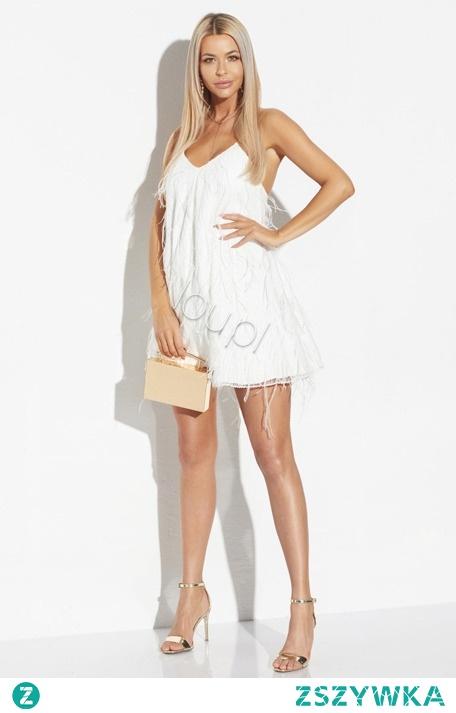 Sukienka Ismena Lou to doskonała kreacja na każdą okazję.
