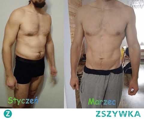 Moja metamorfoza z dietą z fabryki siły. 4 miesiące reduckji 8kg w dół i rzeźba. Fakt dietę trzeba przestrzegać w 100% i trenowac ale chyba warto ? Korzystaliście z ich diety ? Jeśli macie jakieś pytania chętnie coś doradzę.