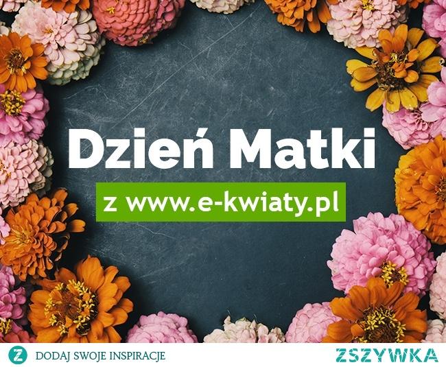 najpiękniejsze kwiaty na Dzień Mamy-26 Maja e-kwiaty.pl
