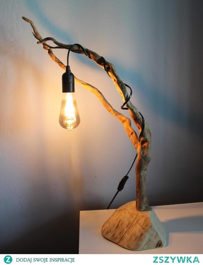 Lampka Diy. Projekt i wykonianie własne :) Wiecej insta: Flexo.lampka