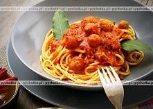 Spaghetti po prowansalsku