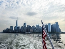 USA - Manhattan