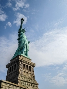 Statue of Liberty - USA