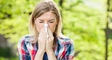 Od miesiąca biorę tabletki na alergię, której żaden lekarz nie jest wstanie m...