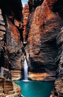 Park Narodowy Karijini Australia