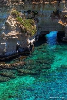 Porto Azzurro Włochy