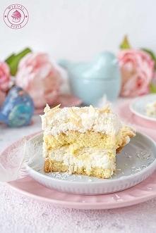 Ciasto Rafaello - Wypieki B...