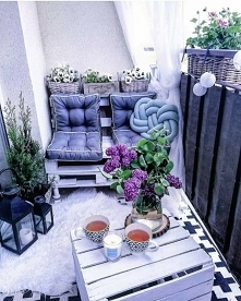 #balkon