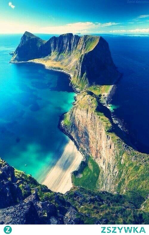 Lofoten Norwegia