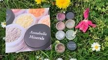 Annabelle Minerals, cienie ...