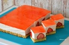 Truskawka - najlepsze ciast...