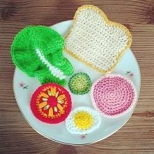 Śniadanie Misia Zdzisia