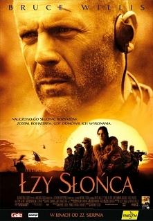Łzy słońca (2003)
