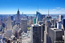 Nowy Jork to wielkie marzen...