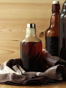 esencja – ekstrakt z wanilii