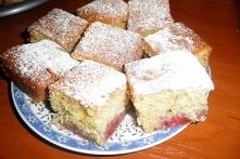 Błyskawiczne ciasto