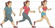 Jak szybko i bezpiecznie schudnąć: 4 kroki do idealnej wagi