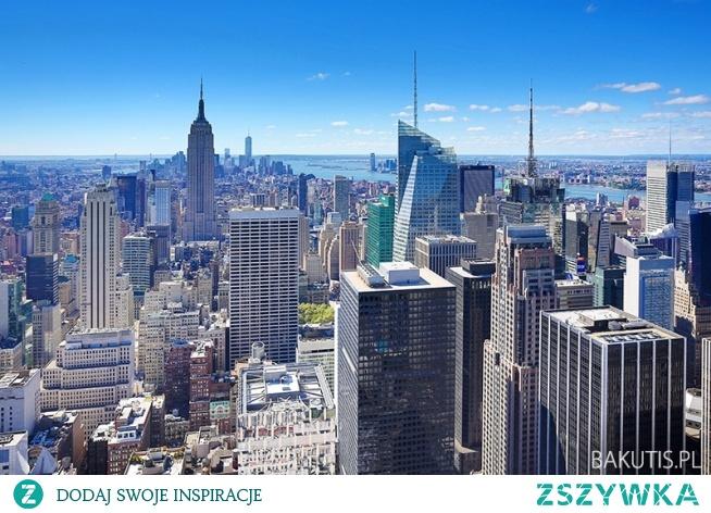 Nowy Jork to wielkie marzenie podróżników. Nawet tych, którzy nie przepadają za wielkimi miastami. Miasto, które nigdy nie śpi przyciąga jednak wszystkich. Ale marząc by zobaczyć Nowy Jork często nie zdajemy sobie sprawy, że tak naprawdę znamy już to miasto.