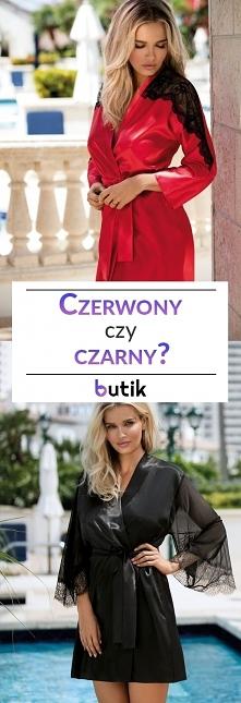 Który wybieracie?:) Oba mod...