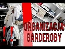 Organizacja garderoby / sza...