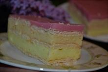Ciasto piankowe bez pieczenia