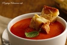 Krem pomidorowy Kasi