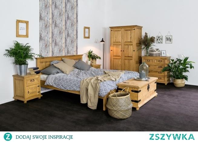 woskowane meble do sypialni to idealny wybór zobacz więcej na meble-woskowane.com.pl