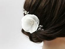 Kwiat ślubny