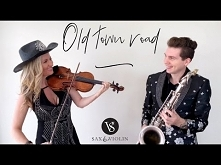 Old Town Road - Sax And Vio...