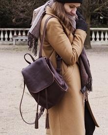 Plecak N° 18